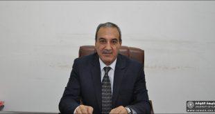 DR.Falah Shareef Abed Suhail