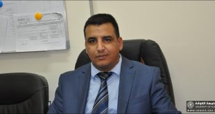 DR. Qayssar Joudah Fadheel