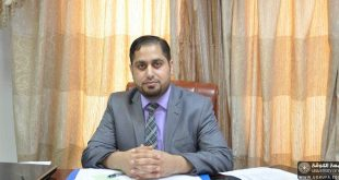 DR.Ihsan S. Rabeea…….The antimicrobial Effects of Honey