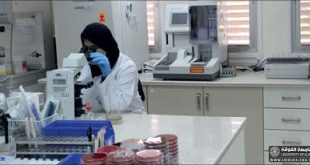 فرع الصيدلانيات والصناعة الدوائية